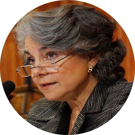 María Elena Agüero