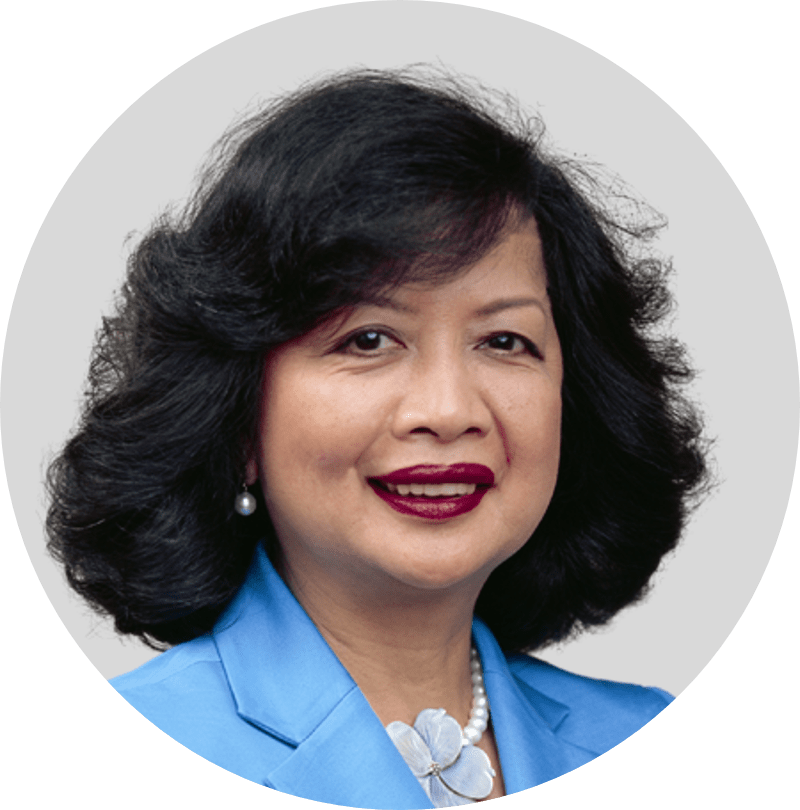 IRENE NATIVIDAD  President, GlobeWomen Research & Education Institute
