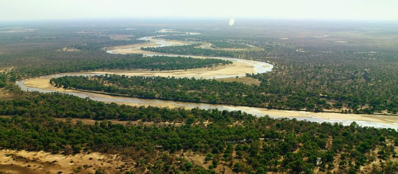 river in zambia